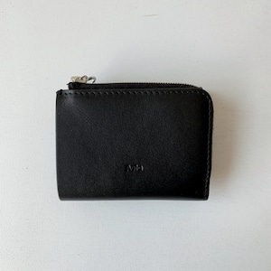【Aeta】FULL GRAIN LEATHER COLLECTION /WALLET type A MINI / FG37