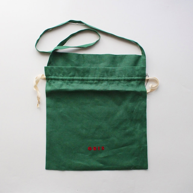 GRIS 21SS Drawing Bag (Grass) [GR21SS-AC008]※メール便OK