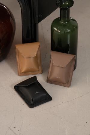 leather multi case