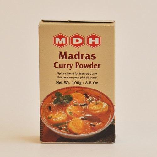 MDH マドラスカレーパウダー