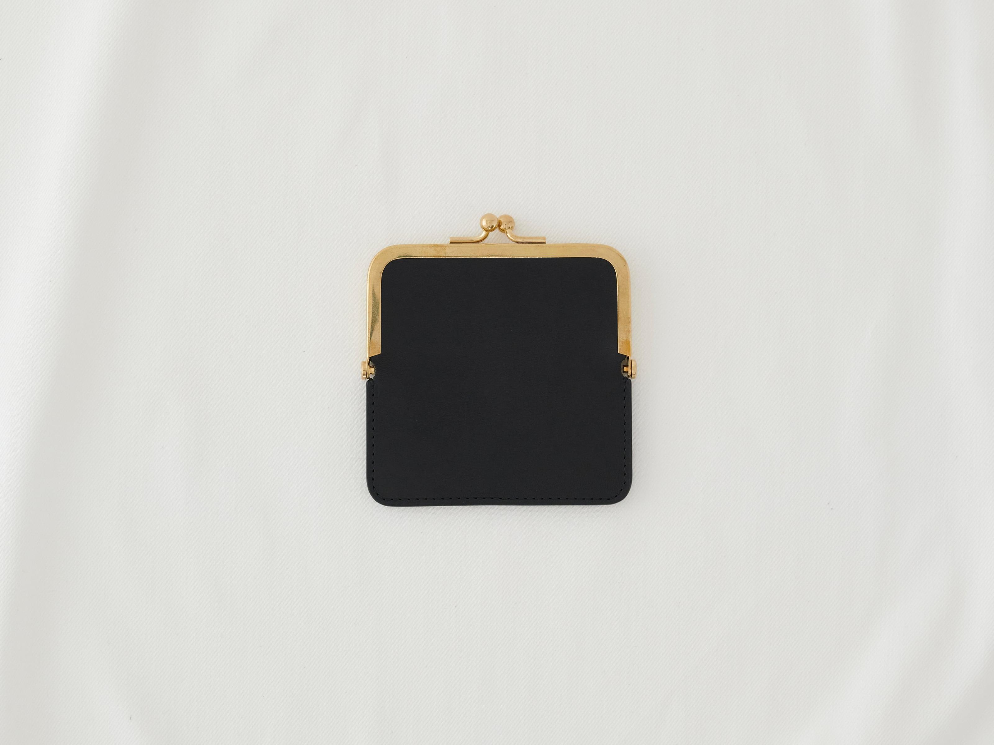 Brass Key Case