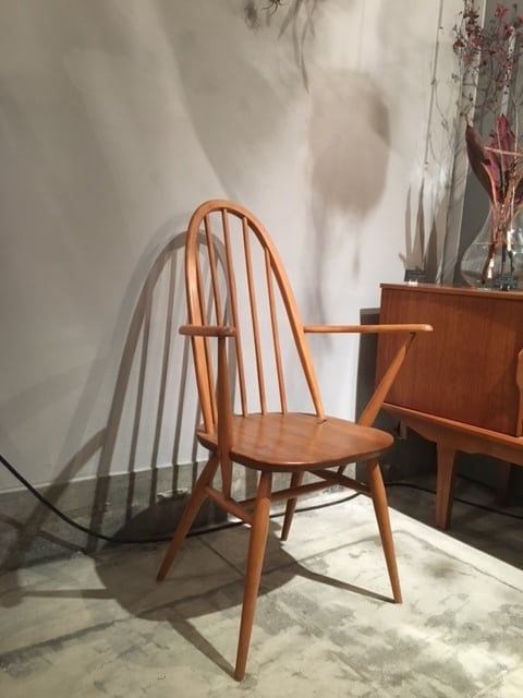 ERCOR CHAIR クエーカー