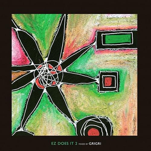 【EZ DOEZ IT 2】MIXED BY GRIGRI / [CD]