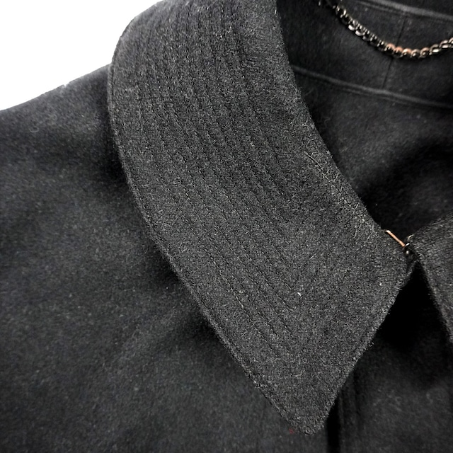 【MADE IN FRANCE】マントコート