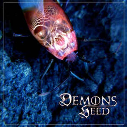 """DEMONS SEED """"Dawn Of A New World"""" (輸入盤)"""