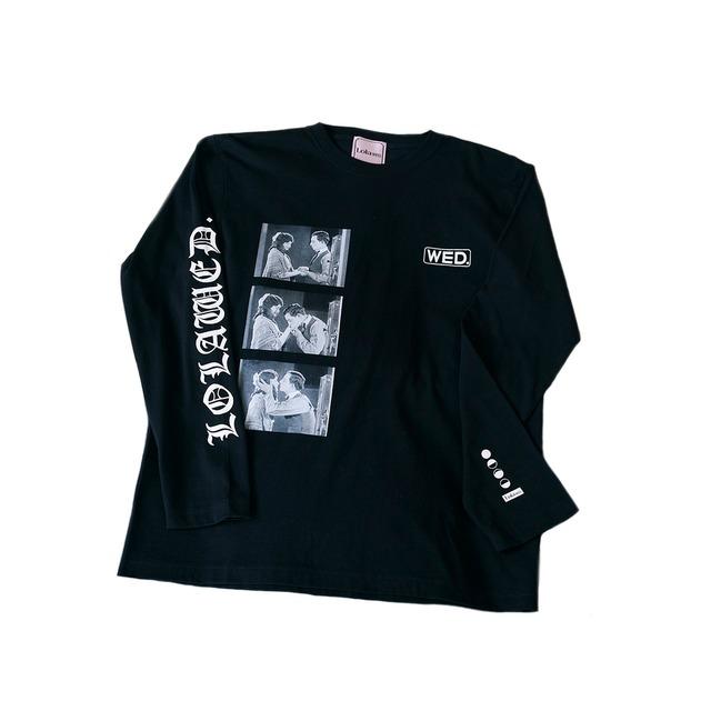 Long sleeve Kiss T-shirts(2021)