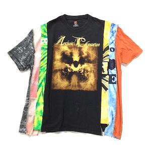 COTEMER REMAKE T-SHIRTS  【Tshirts27】