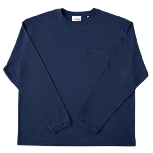 COLONY CLOTHING / NEW PORT CITY L/S TEE / CC2102-TL01