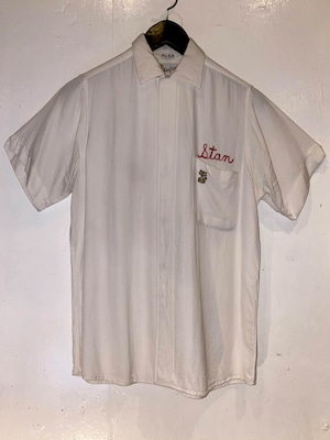 KING LOUIE ボーリングシャツ