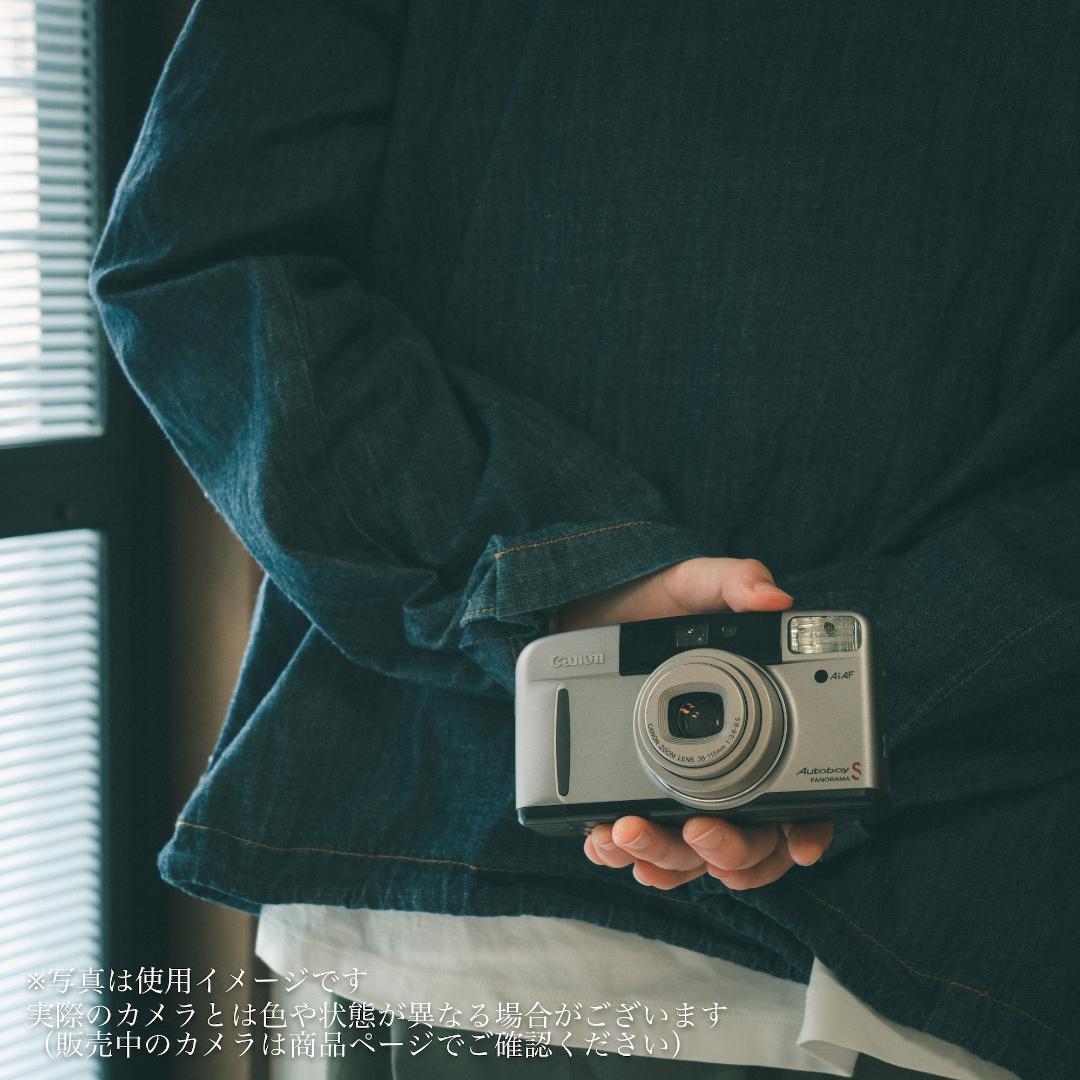 Canon Autoboy S (2)