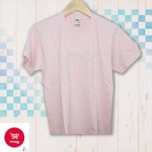 『カチャーシー : 月桃』 - Tシャツ