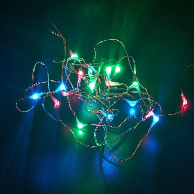 STRING LIGHTS / デコレーションランプ