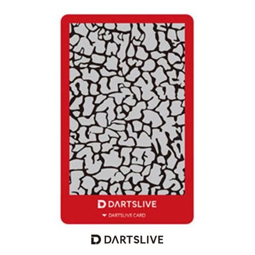 Darts Live Card [197]
