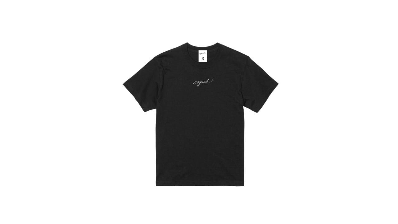 coguchi logo Tshirt (BLK)