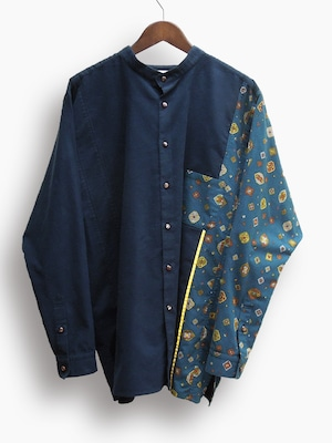 Switching Dolman SL Shirt