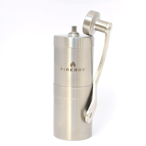 FIREBOX Coffee Mill ファイヤーボックス コーヒーミル