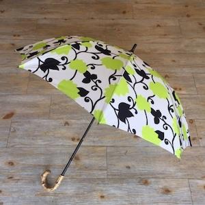 北欧デザイン日傘(晴雨兼用)| ショートタイプ | matthew lime