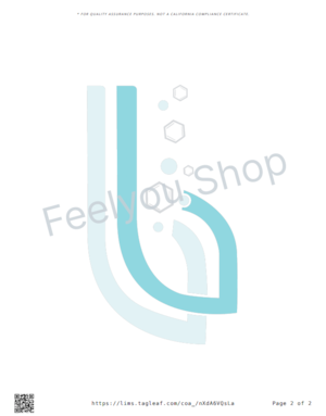 【おすすめ】Feelyou CBDオイル(食用 10ml CBD5%配合)4本セット