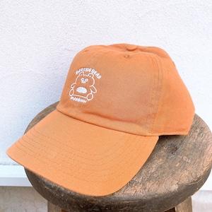 BEDSIDE BEAR MAHKUN CAP