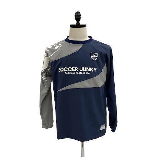 soccer junky ピステシャツ(SJ17529)