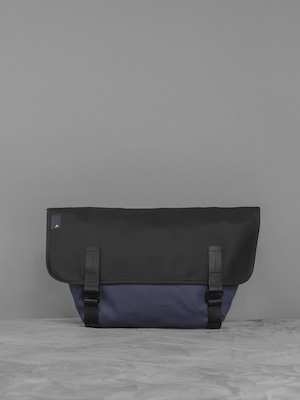 TOPOLOGIE Pacer Messenger Dry Navy(Dry Midnight)