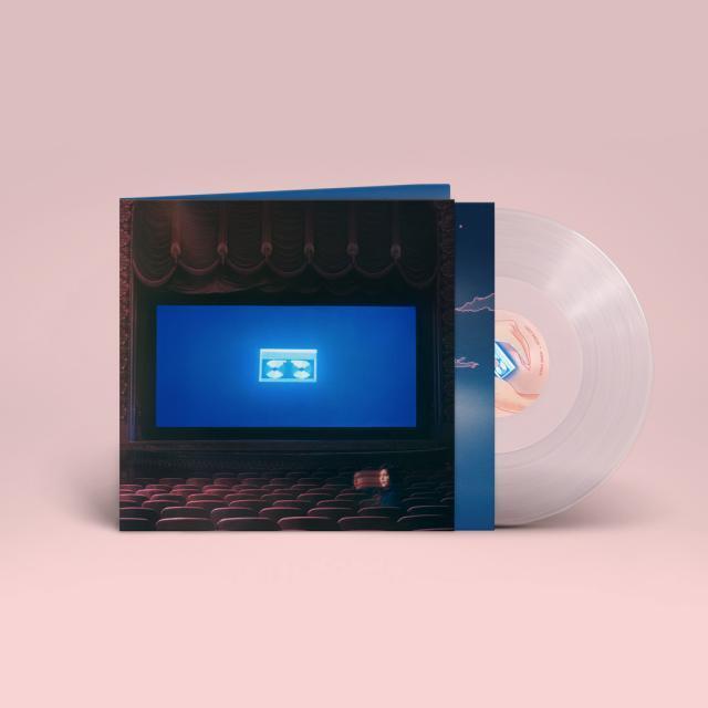 Lucy Dacus / Home Video(Ltd Clear LP)