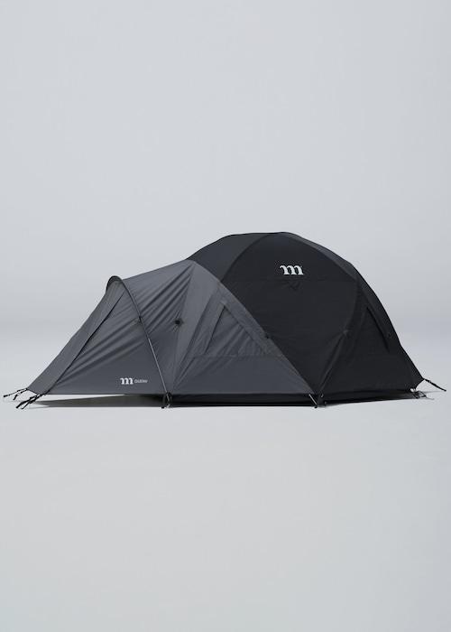 muraco ムラコ GUSTAV 4P ドームテント