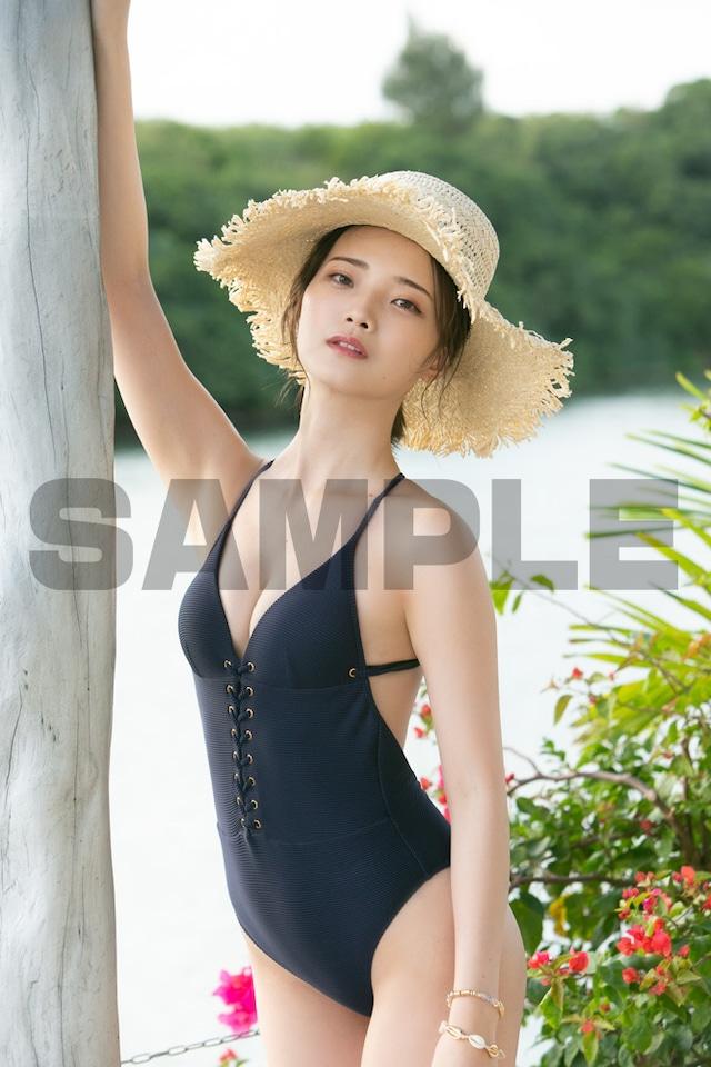 【PHOTO BOOK】新谷姫加/Promenade【AIPB-0036】特別ブロマイド1枚付
