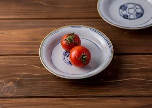 12cm小皿 3種セット(醤油皿・取皿・豆皿)/鈴木美佳子