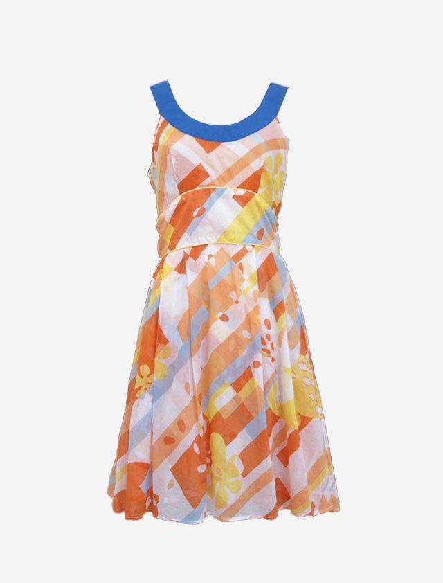 ELEY KISHIMOTO DRESS