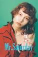 Mr.Saturday Movie Poster 【3】