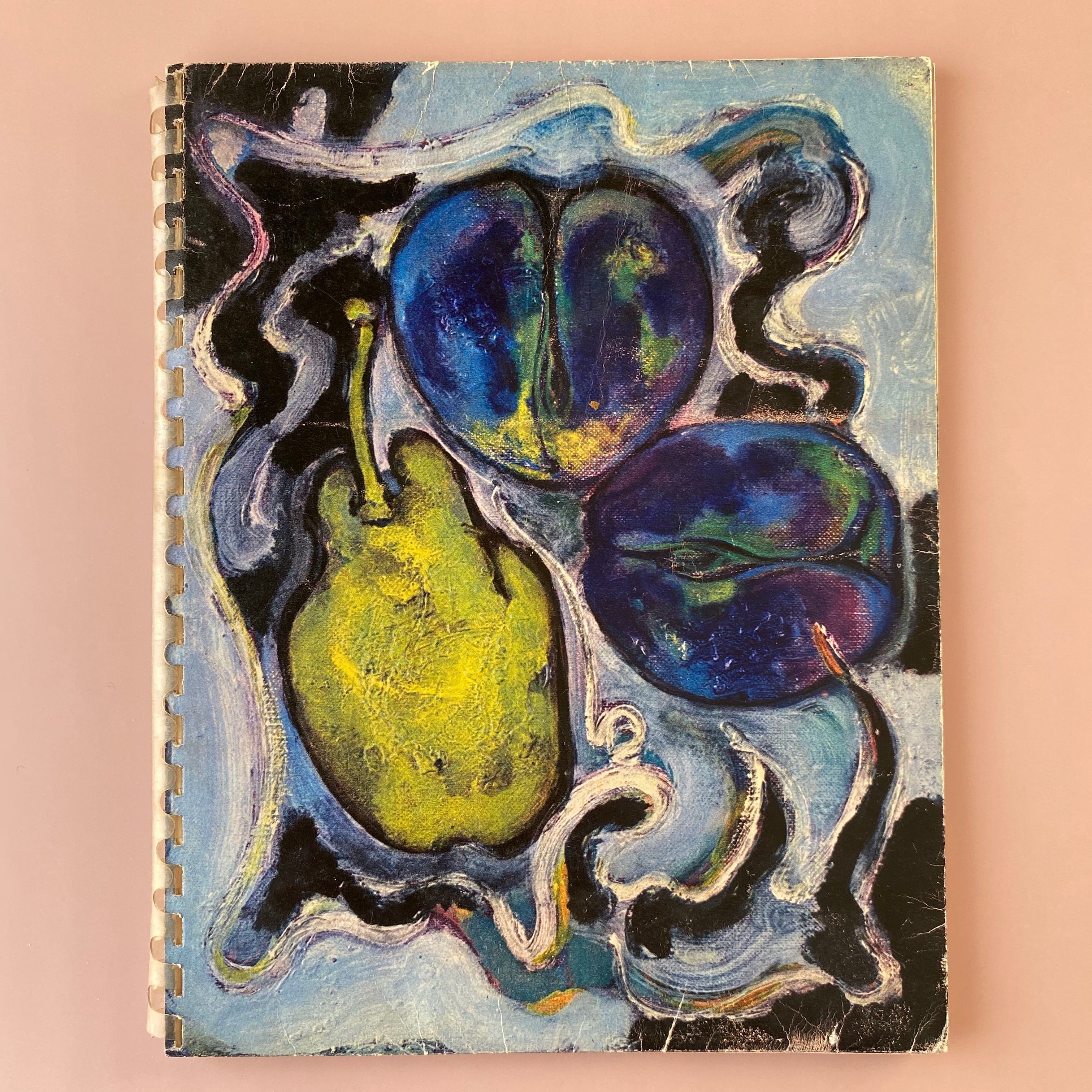 VINS NICOLAS CATALOGUE 1955・André Marchand / vp0094