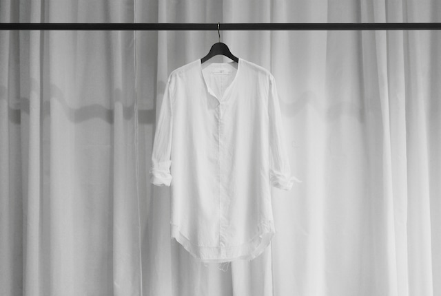 ASKYY / LAYERED TUNIC -3 years later- / WHT