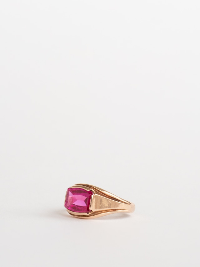 Ruby Ring / Ostby Barton
