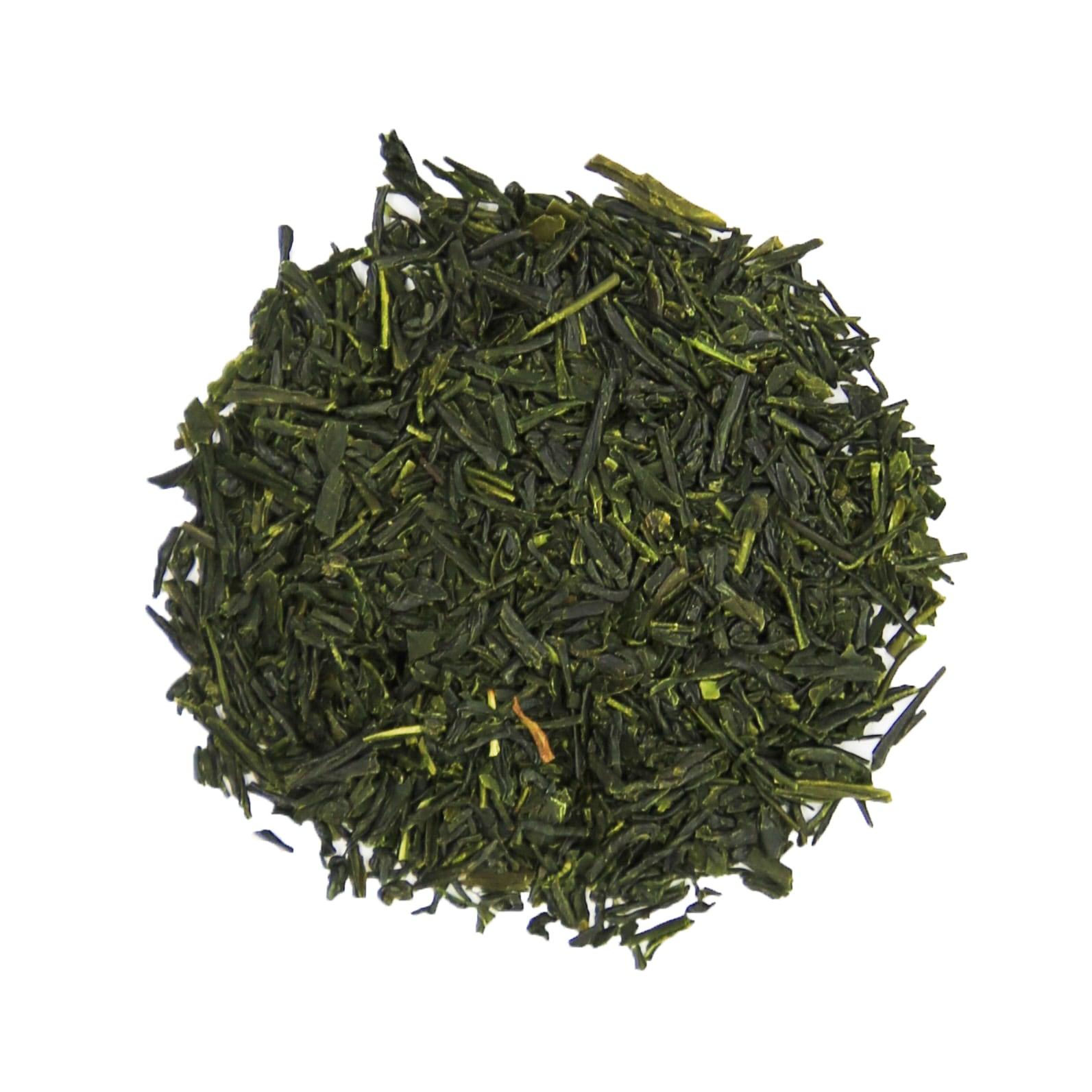 【サンプル】アールグレイ煎茶 30g