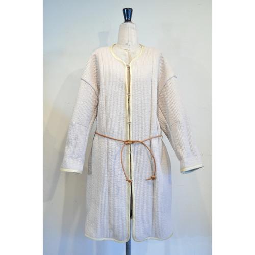 【RehersalL】Iburu coat(beige) /【リハーズオール】イブルコート(ベージュ)