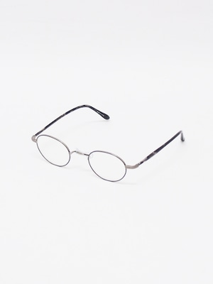 EGO TRIPPING (エゴトリッピング) HANDS GLASSES / SILVER 693500-98