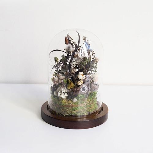【春の新作2021】ルフルロン 中本健太「Spécimen des plantes(スぺシメンデプラント)」