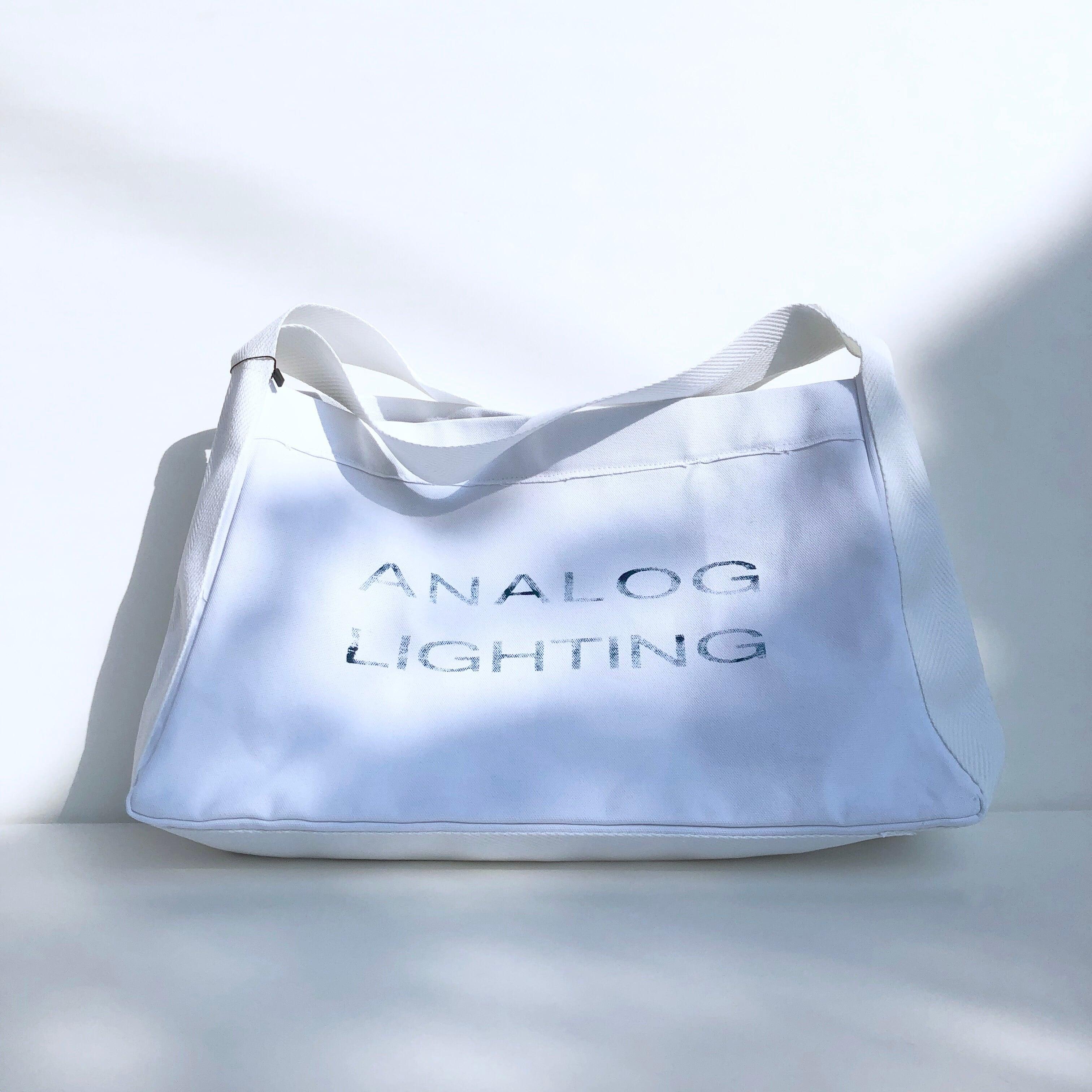 Matryoshka  Bag/LARGE/WH