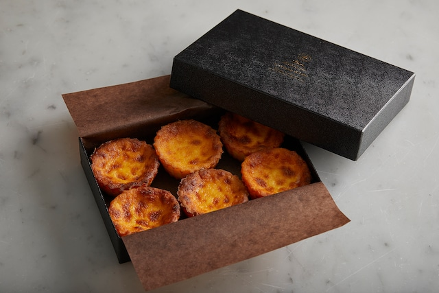 (店頭受取り予約)最優秀賞受賞ウォッシュチーズのベイクドチーズケーキ6個入り