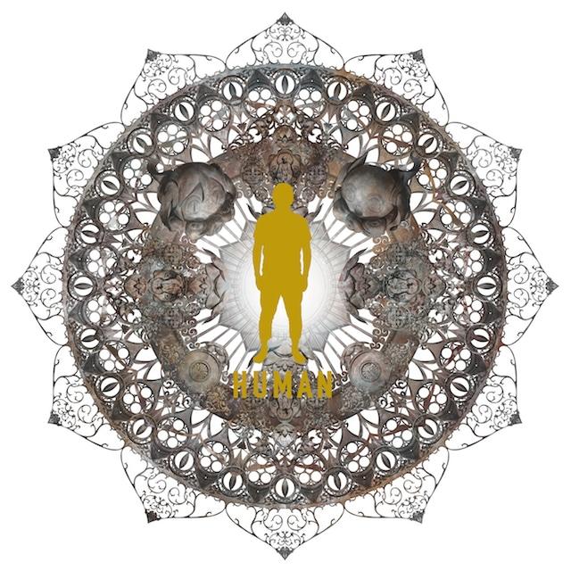 ピノキオピー - HUMAN(通常盤) - メイン画像