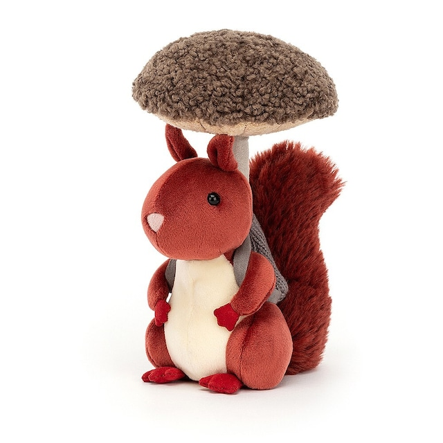Fungi Forager Squirrel_FNG2S