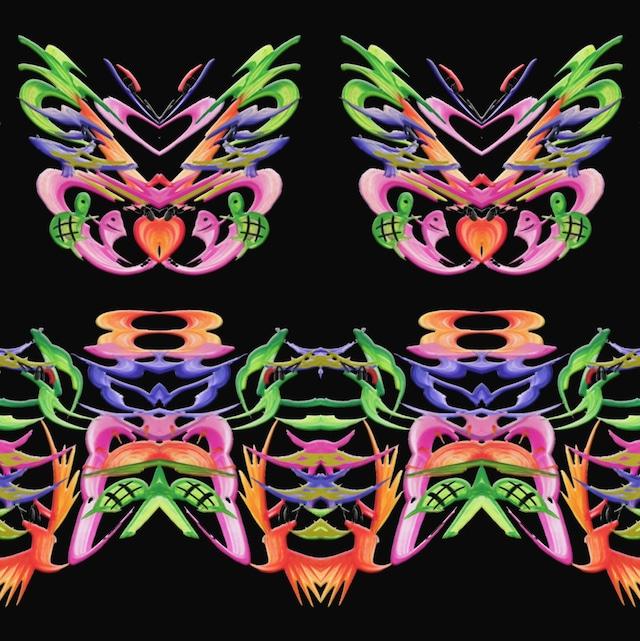 【CD ALBUM】鶴岡龍とマグネティックス   -COMPLETO-