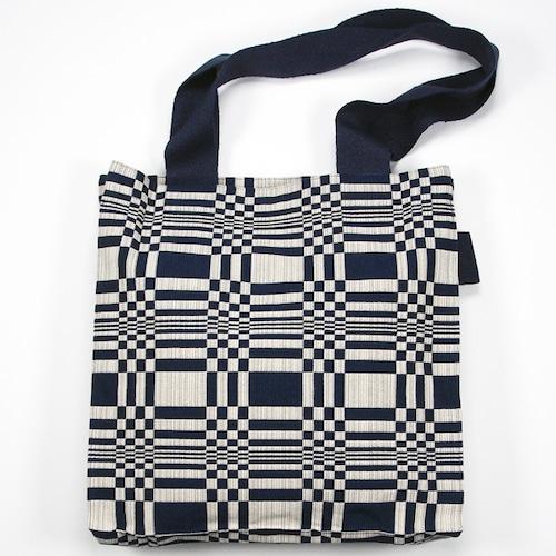 JOHANNA GULLICHSEN(ヨハンナ グリクセン) Economy Bag Doris(ドリス) Dark Blue