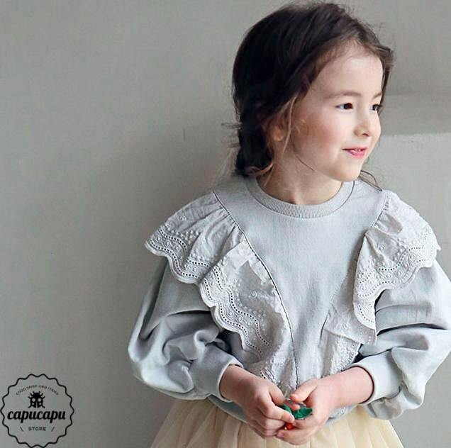 «即納» flo iasili tops 3colors アシリ トップス