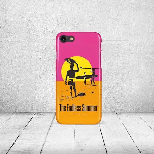 iPhone7 & 8ケース・The Endless Summer (エンドレスサマー)・スタンダード