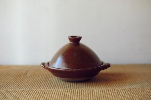 満丸底鍋(中)