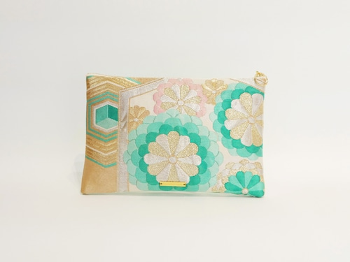Mini Clutch bag〔一点物〕MC081