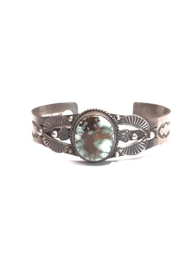 【Indian jewelry】NAVAJO BANGLE TURQUOISE