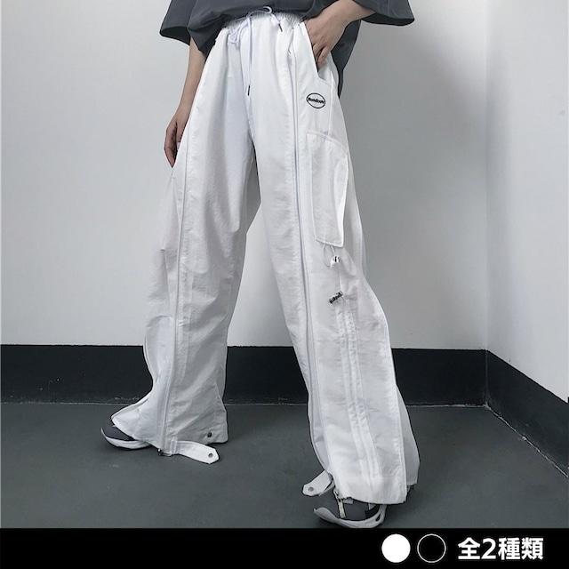 マルチウェイデザインパンツ(全2色) / HWG343